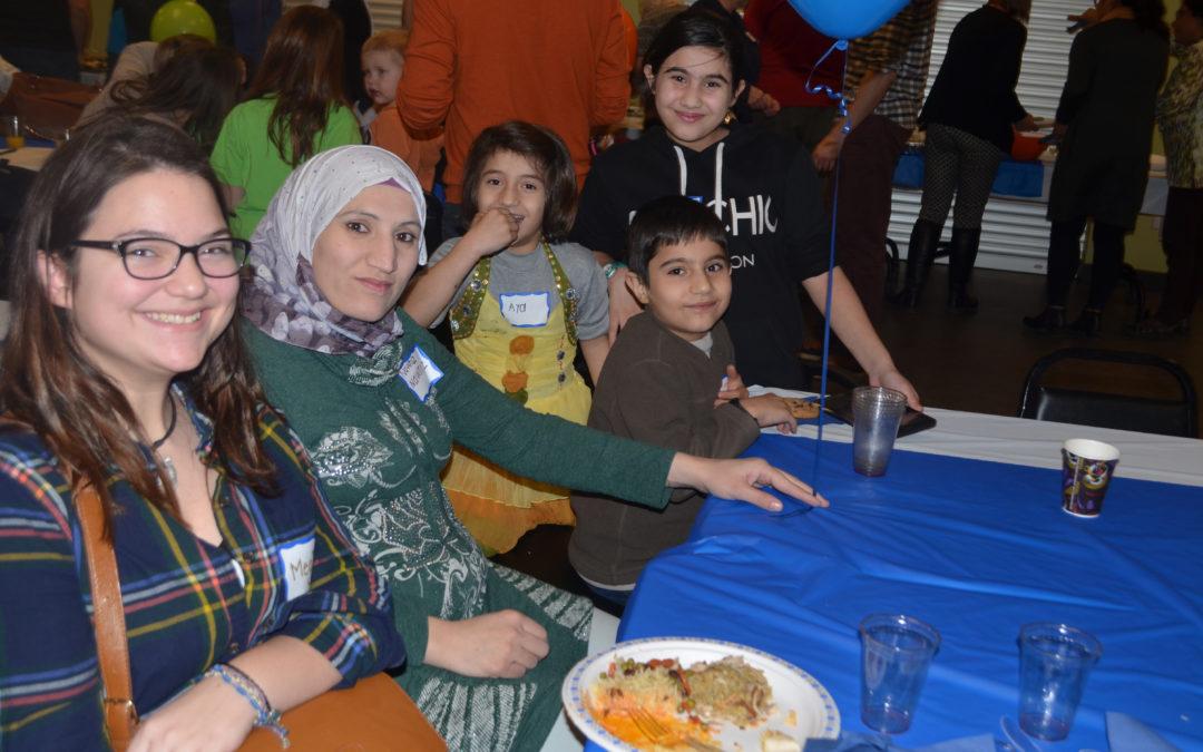 Update: Refugees Making Kingston Home