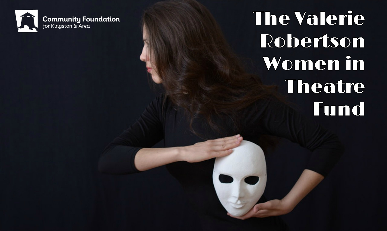 The Valerie Robertson Women in Theatre Fund