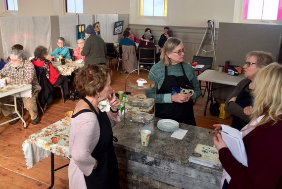 Good Graces Café grant leads to expanded rural seniors programs