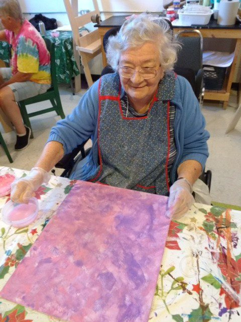 H'art Accessible Arts Program