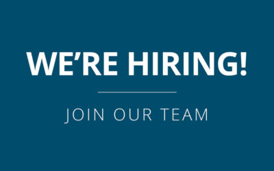 We are Hiring an Office Assistant