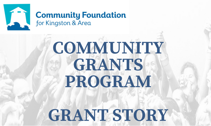 Community Grants Story, Friends of Kingston Inner Harbour, Turtles Project