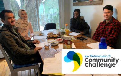 RBC Future Launch Community Challenge Announcement