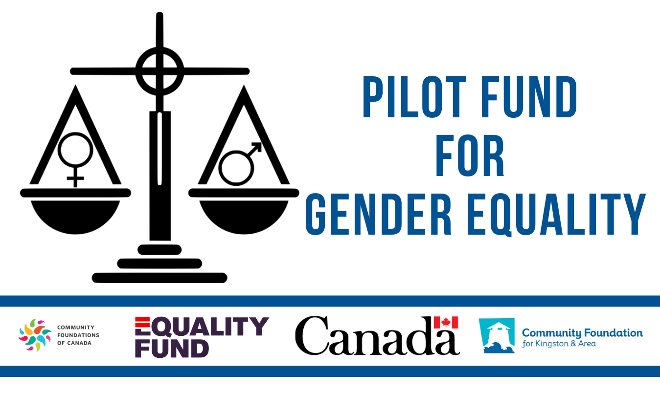 Three local projects receive grants from Pilot Fund for Gender Equality