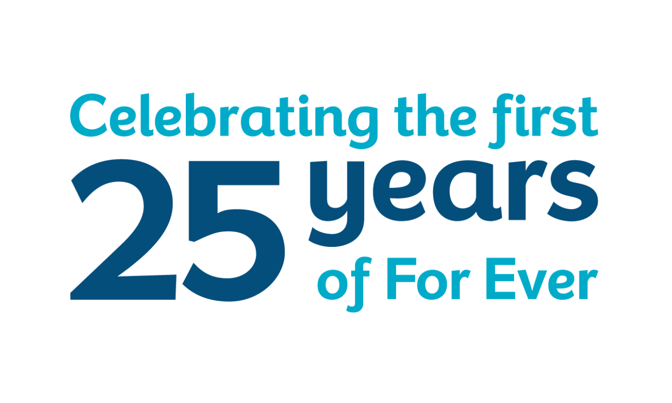Celebrating the First 25 Years of For Ever