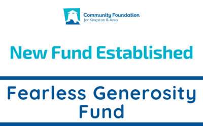 Fearless Generosity Fund