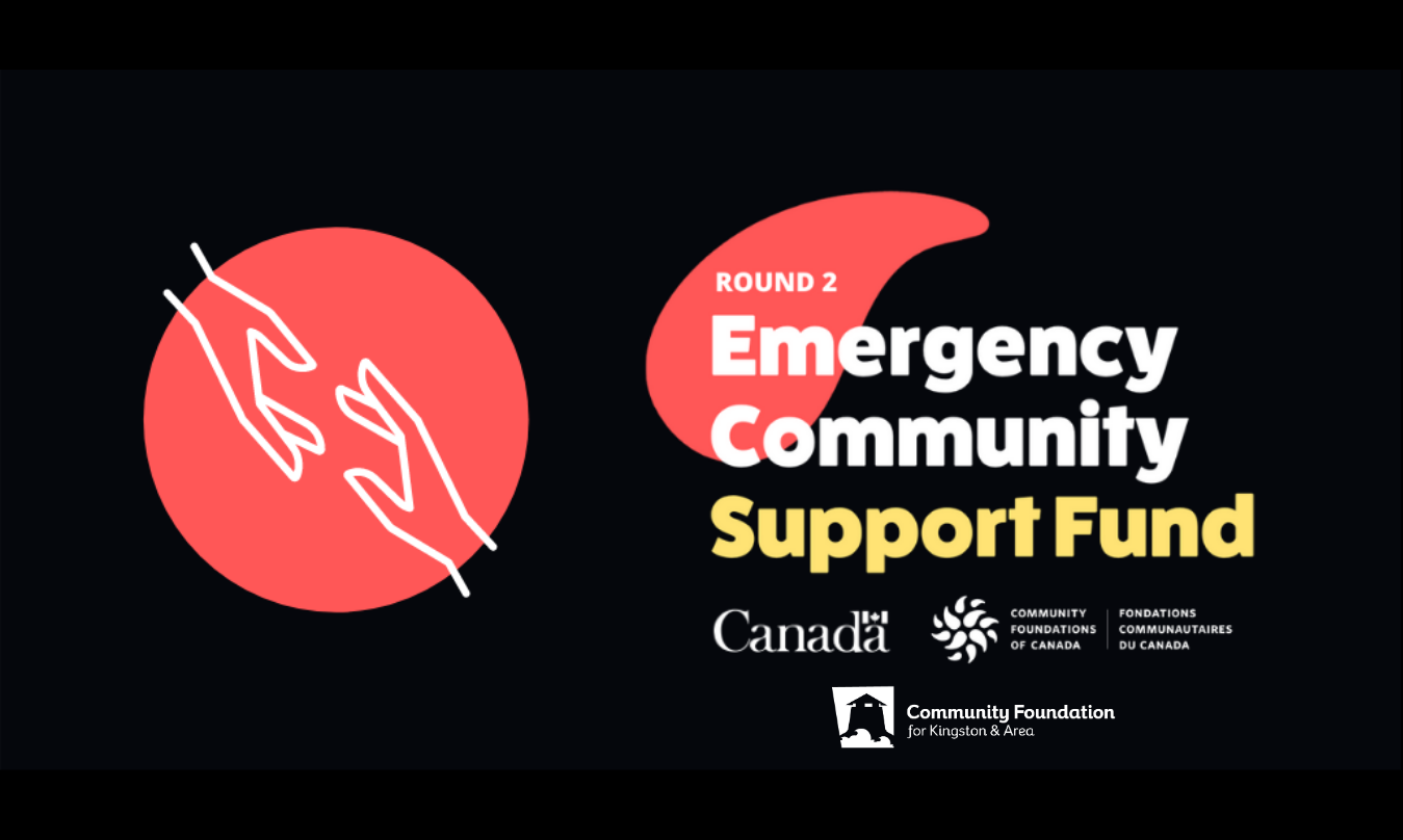 Emergency comunity support fund - round 2