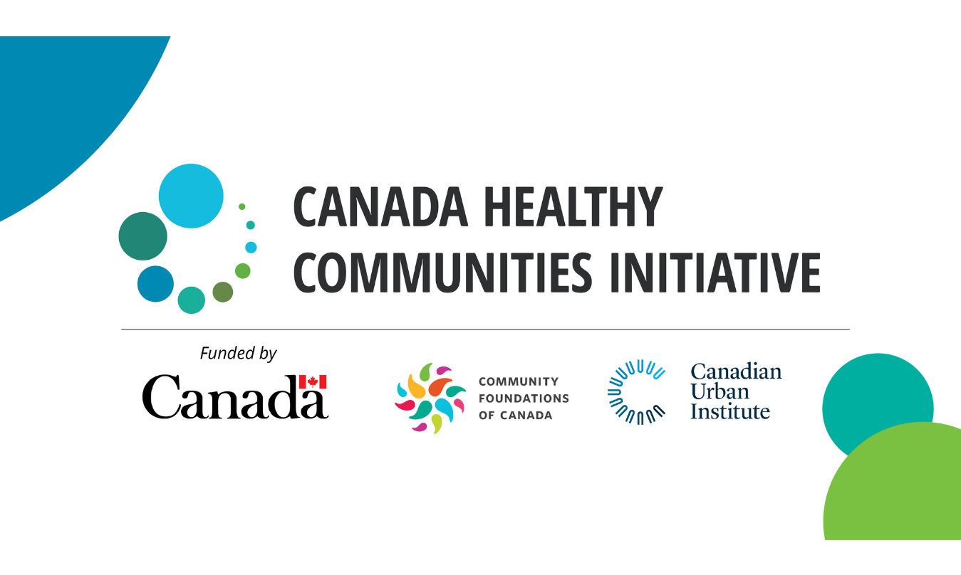 Canada Healthy Communities Initiative