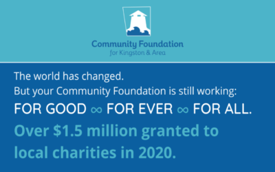 2020 Grants Overview